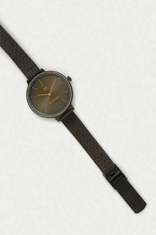 Tommy Hilfiger - Zegarek 1782116 oliwkowy