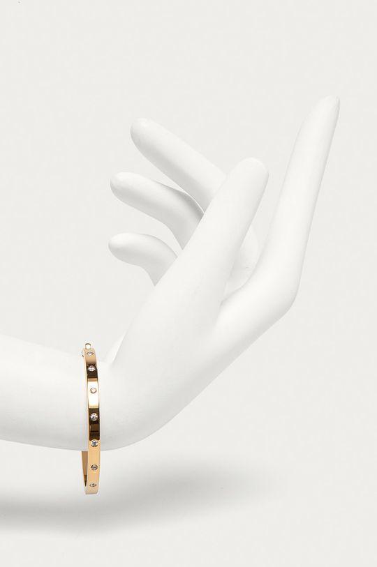 Kate Spade - Náramek zlatá