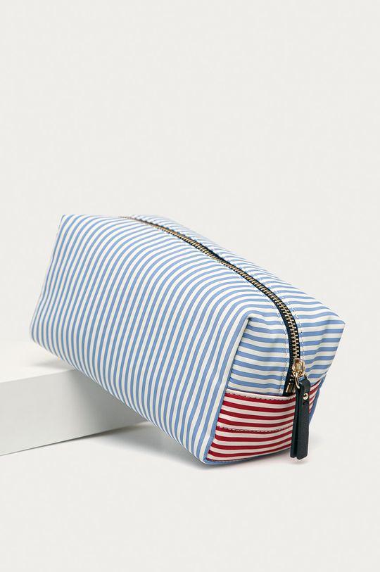 Tommy Hilfiger - Kozmetická taška viacfarebná