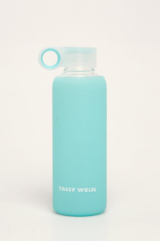 niebieski Tally Weijl - Szklana butelka 0,5 L Damski