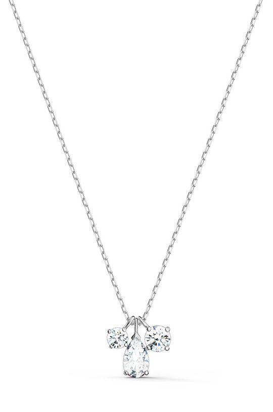 Swarovski - Náhrdelník ATTRACT  Kov, Svarovského krystal