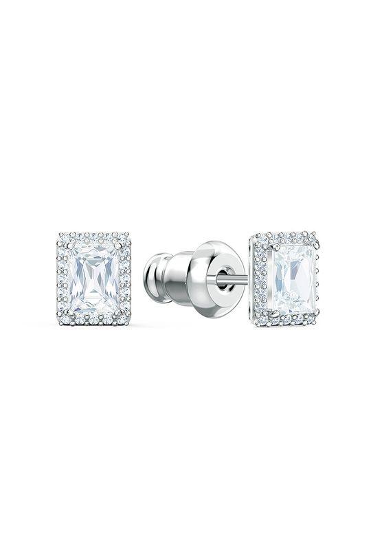 Swarovski - Náušnice a náhrdelník ANGELIC  Kov, Svarovského krystal