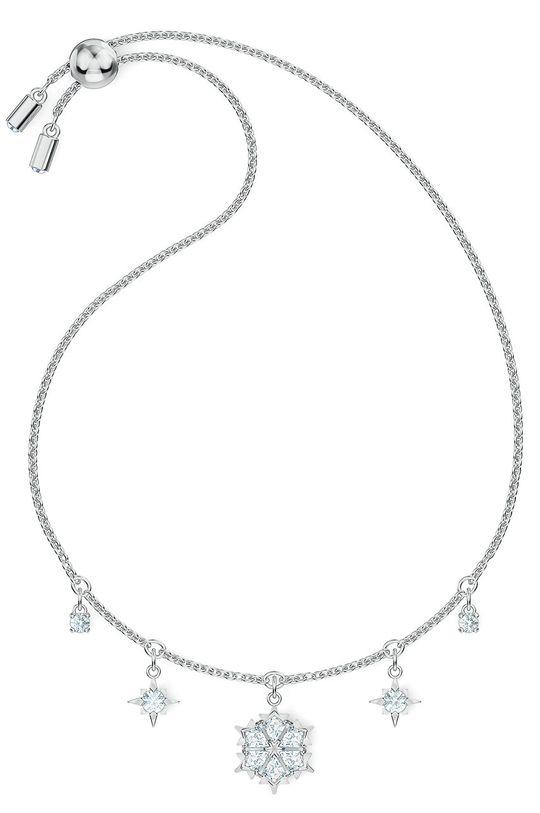 srebrny Swarovski - Bransoletka MAGIC