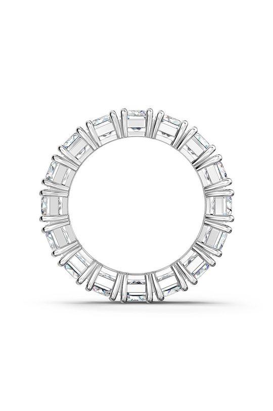 Swarovski - Pierścionek VITTORE Metal, Kryształ Swarovskiego