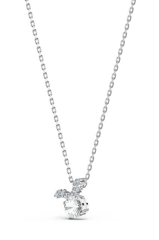 Swarovski - Naszyjnik ZODIAC II TAURUS Metal, Kryształ Swarovskiego