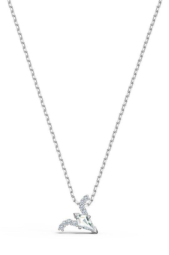 Swarovski - Náhrdelník ZODIAC II ARIES  Kov, Svarovského krystal