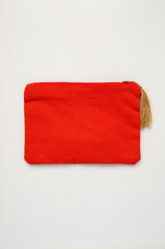 Pieces - Kozmetická taška  100% Bavlna