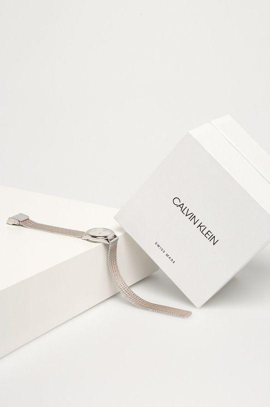 Calvin Klein - Hodinky  Nerezová ocel, Minerální sklo