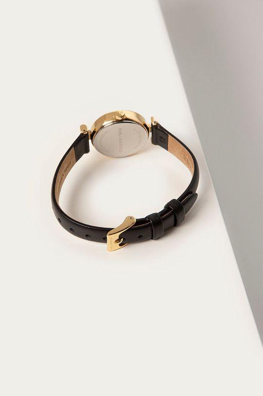 Karl Lagerfeld - Hodinky zlatá