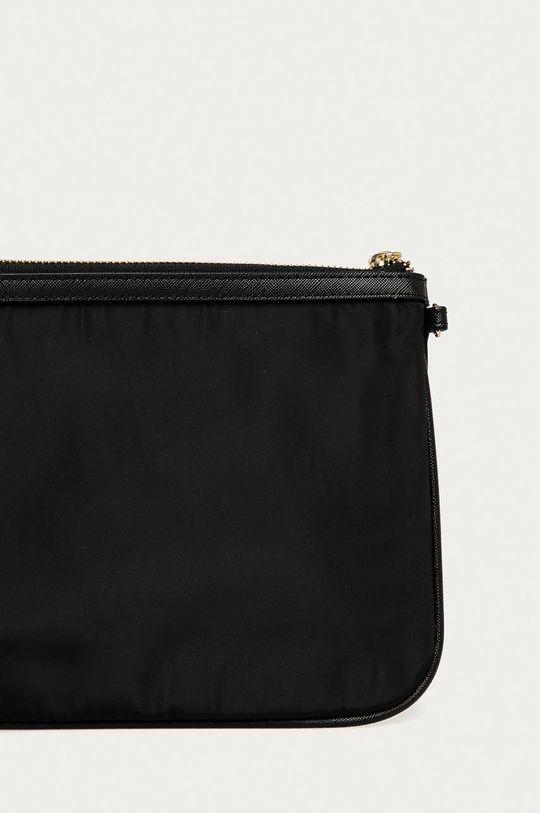 Guess - Kosmetická taška  Podšívka: 100% Polyester Hlavní materiál: 90% Polyester, 10% PU