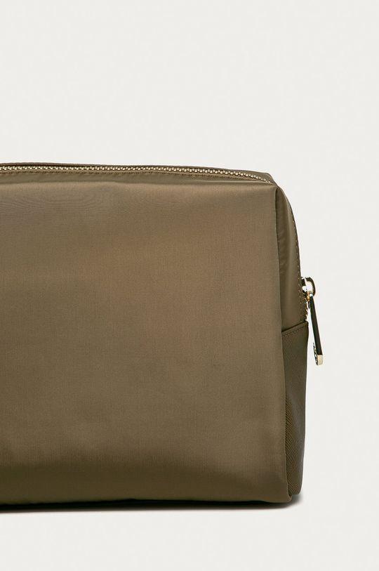 Guess - Kosmetická taška  90% Polyester, 10% Polyuretan