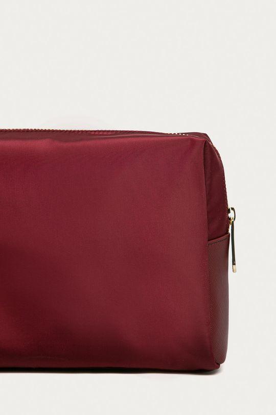 Guess - Kozmetická taška  90% Polyester, 10% Polyuretán