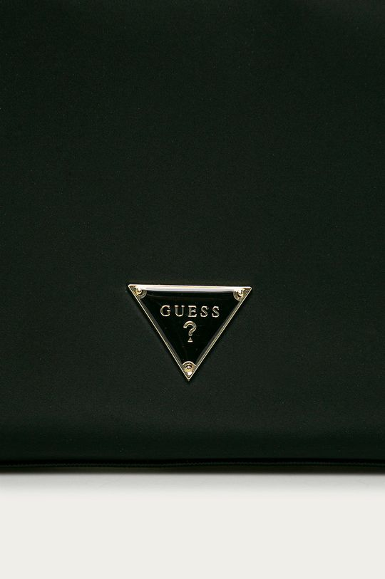 Guess - Kosmetyczka czarny