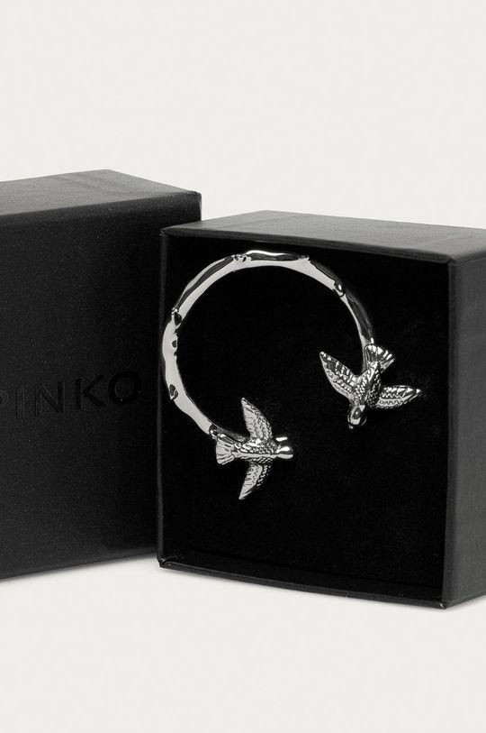 Pinko - Cercel argintiu