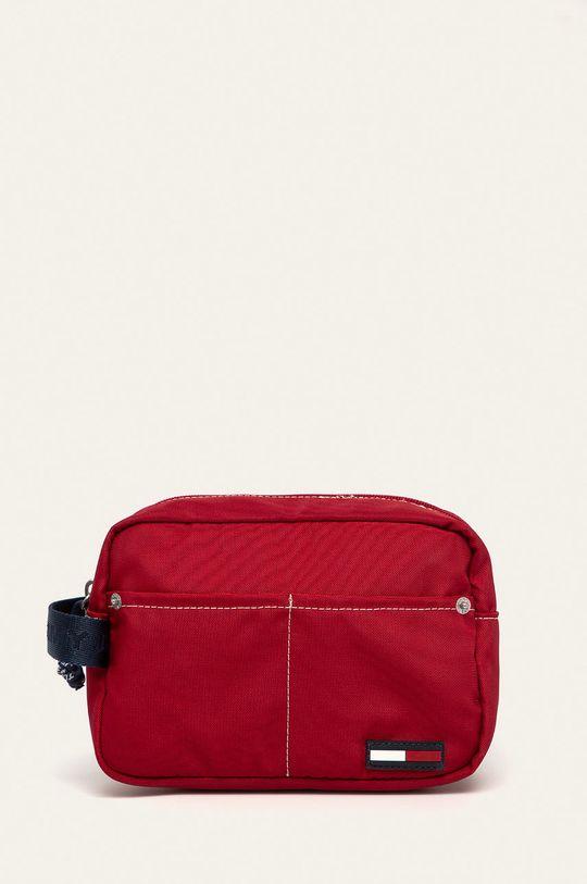 červená Tommy Jeans - Kosmetická taška Pánský