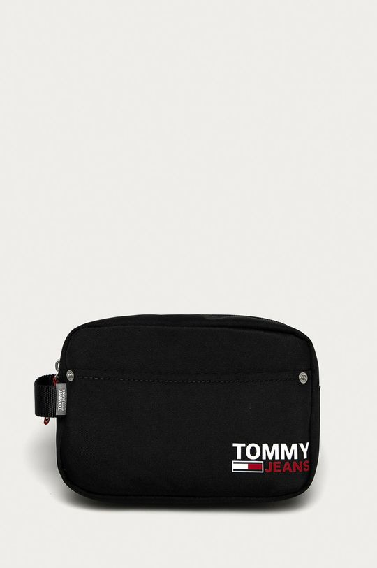 negru Tommy Jeans - Portfard De bărbați