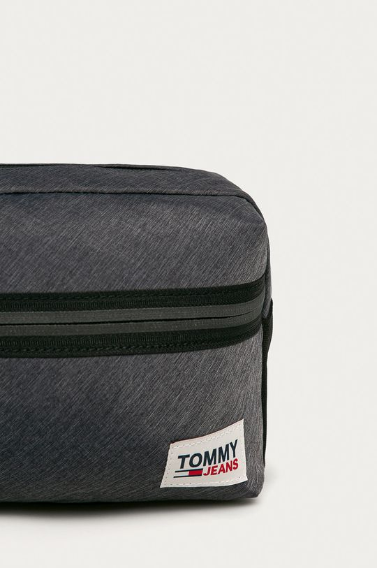 Tommy Jeans - Kosmetyczka szary