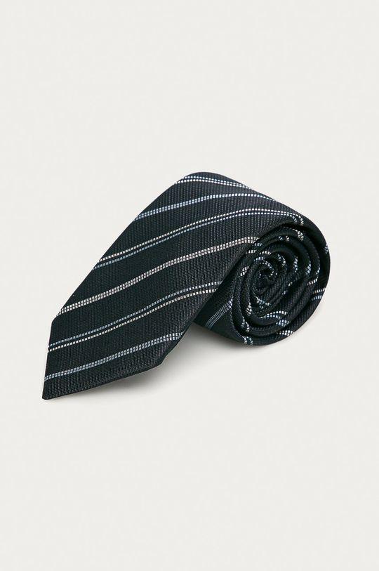 темно-синій Hugo - Краватка Чоловічий