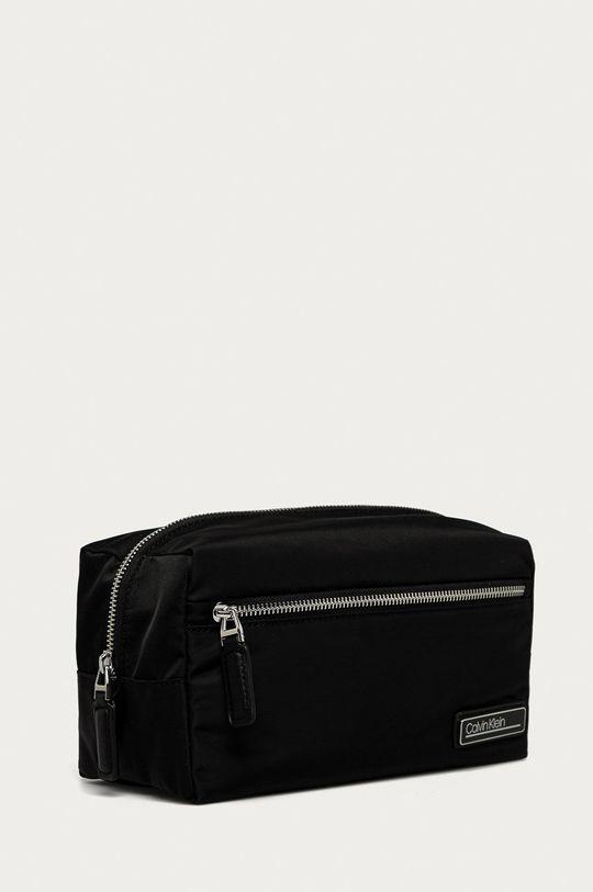 Calvin Klein - Kozmetická taška  80% Nylón, 20% Polyuretán