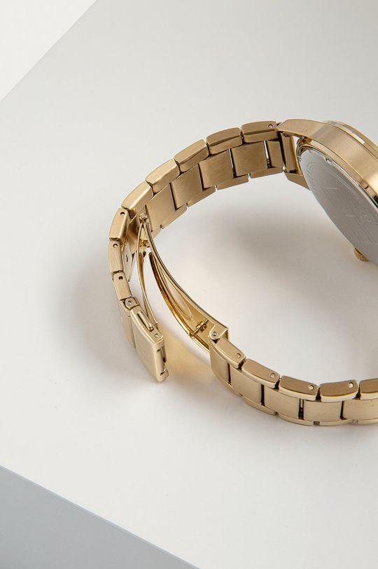 Tommy Hilfiger - Годинник золотий