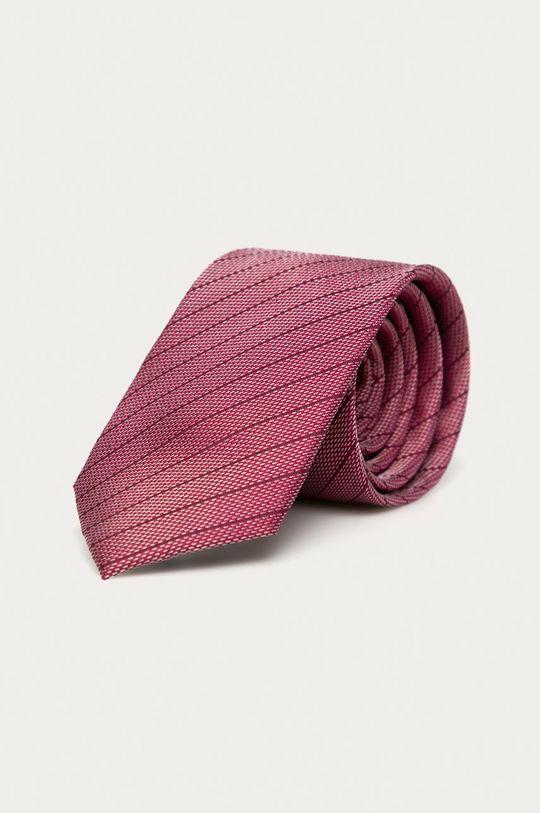 červená Calvin Klein - Kravata Pánsky