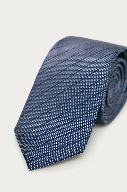 Calvin Klein - Kravata modrá