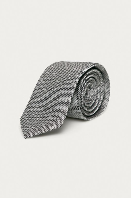 gri Calvin Klein - Cravata De bărbați