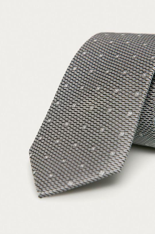 Calvin Klein - Cravata gri