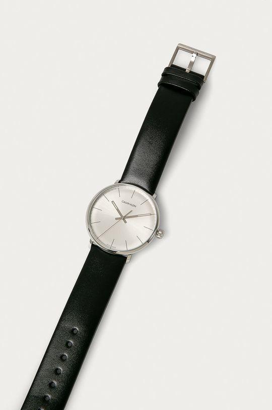 Calvin Klein - Zegarek K8M211C6 czarny