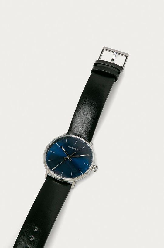 Calvin Klein - Zegarek K8M211CN czarny