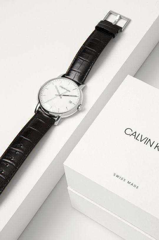 Calvin Klein - Hodinky K9H211C6 černá