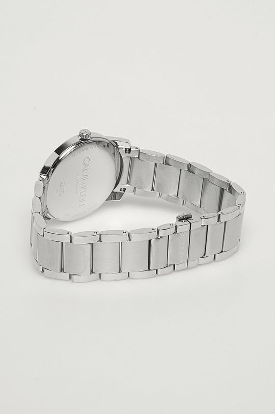 Calvin Klein - Zegarek K2G22143 srebrny