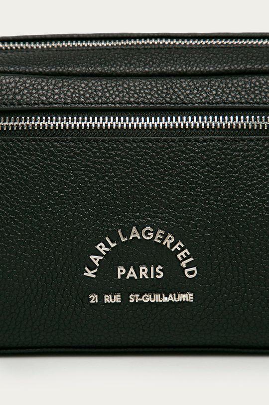 Karl Lagerfeld - Kosmetická taška černá