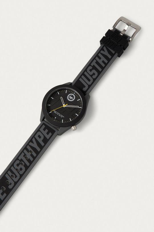 Hype - Hodinky HYG018BE černá