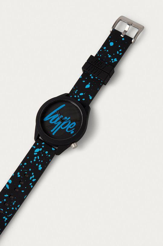 Hype - Zegarek HYG003BU czarny