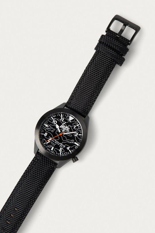 Hype - Zegarek HYG016B czarny