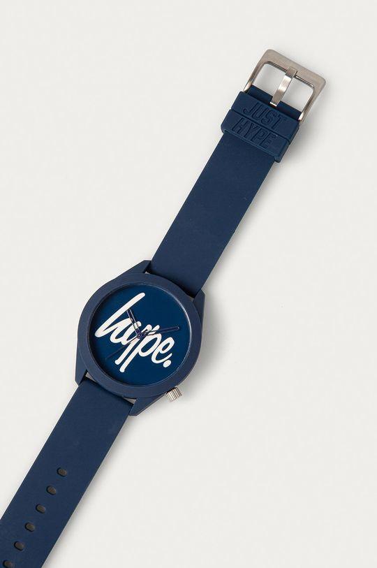 Hype - Zegarek HYG001U granatowy