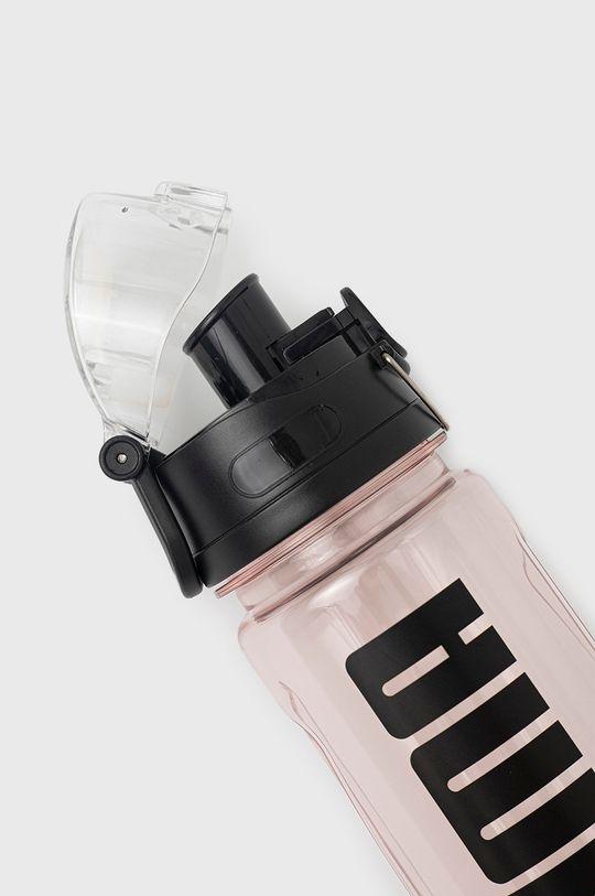 Puma - Bidon apa 0,6 L roz