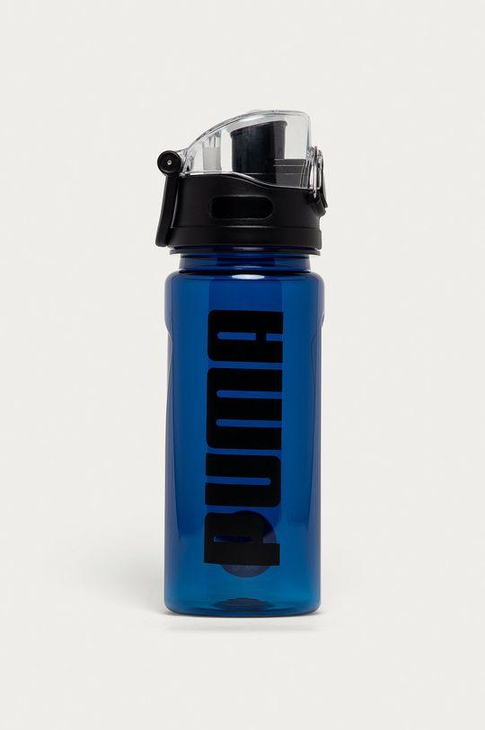 bleumarin Puma - Bidon apa 0,6 L Unisex