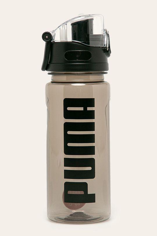 černá Puma - Láhev 0,6 L Unisex