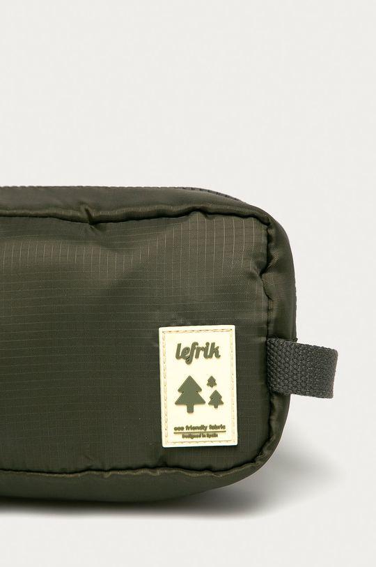Lefrik - Kosmetyczka brudny zielony