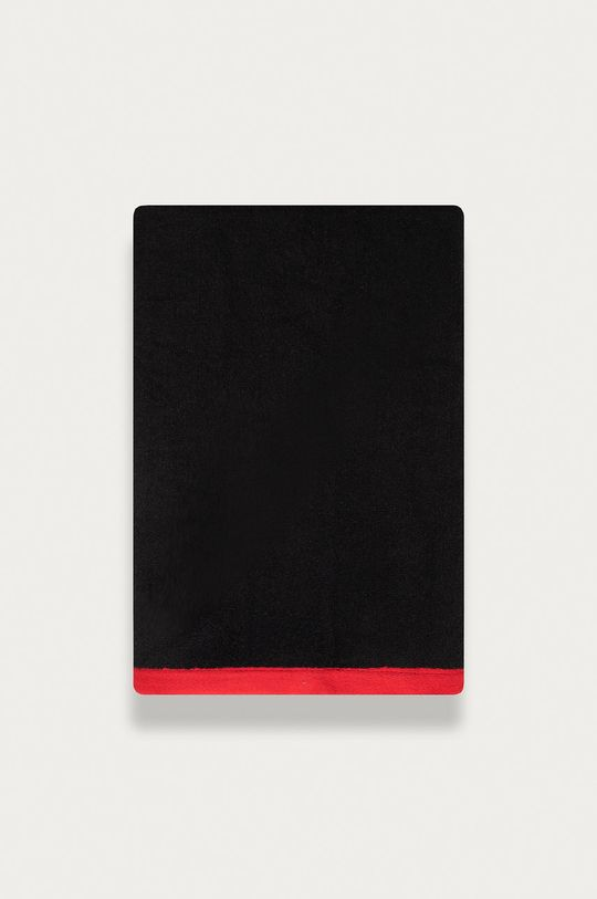 Karl Lagerfeld - Ręcznik czarny