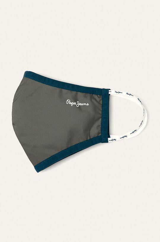 Pepe Jeans - Rouška (2-pack) vícebarevná
