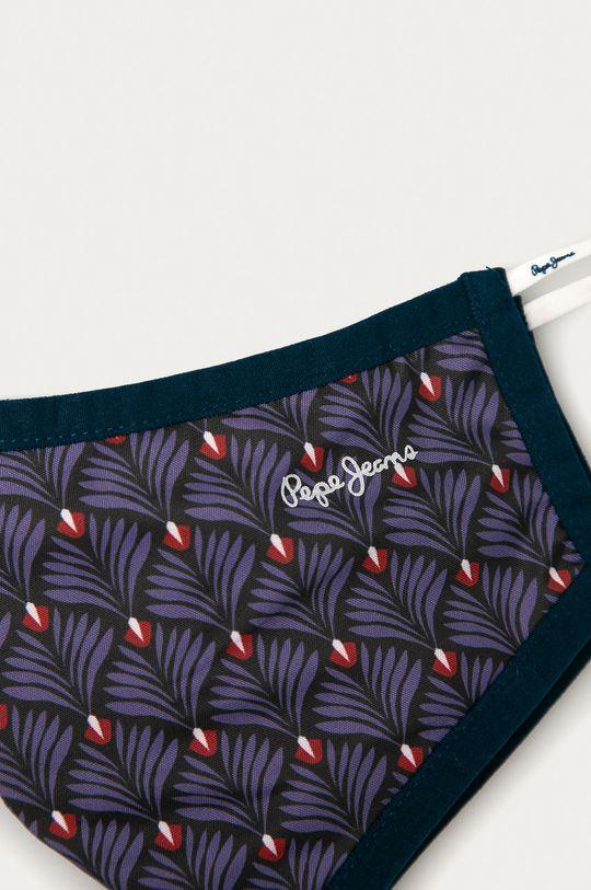 Pepe Jeans - Rouška (2-pack) Unisex