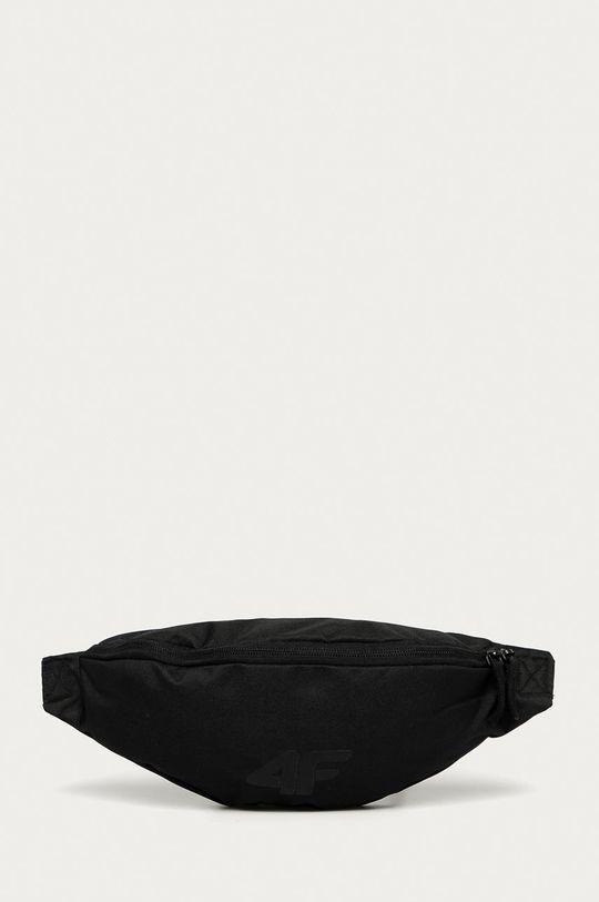 černá 4F - Ledvinka Unisex