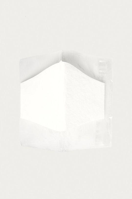 čierna Karl Lagerfeld - Ochranné rúško na viacnásobné použitie