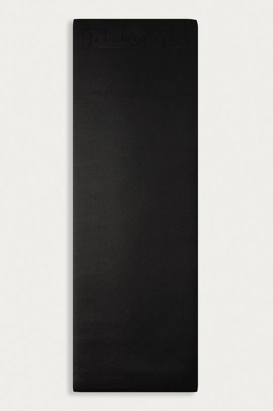 czarny Myga - Mata do jogi Unisex