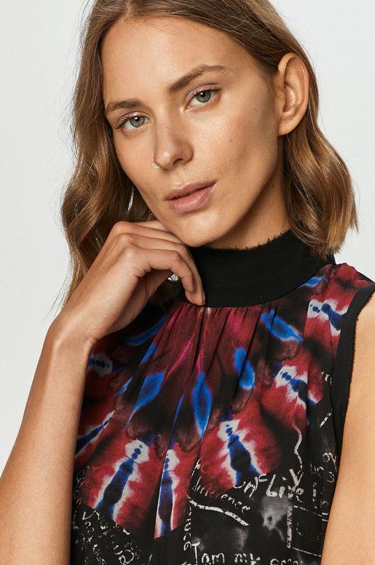 multicolor Desigual - Bluza