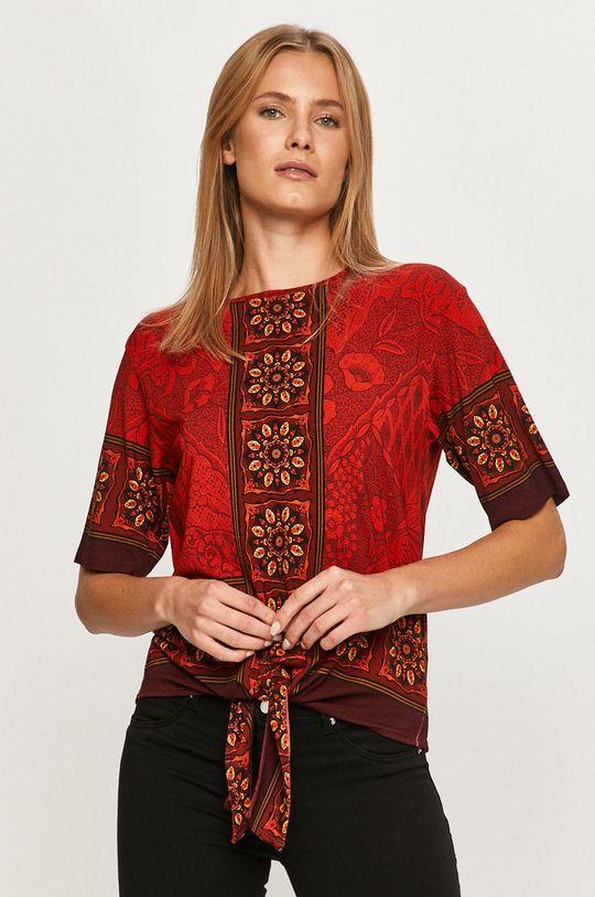 rosu Desigual - Bluza De femei