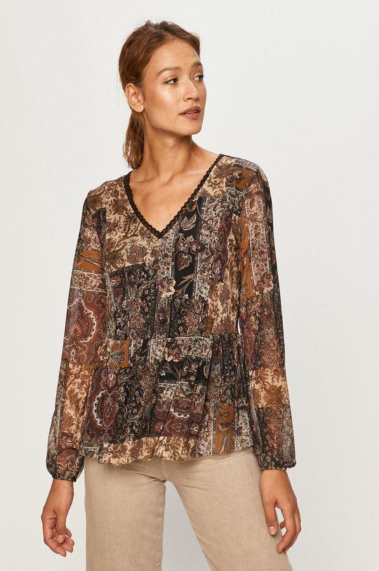 maro Desigual - Bluza De femei